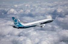 737 MAX 9、初飛行に成功
