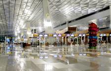 ガルーダ国際線、5月から新ターミナル ジャカルタ、国内線と統一