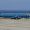 ベトナム航空、関西-ダナン10月就航 1日1往復