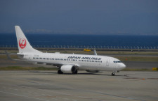 JAL、台湾・韓国便の運休・減便拡大