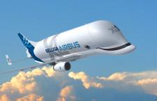 デザインは「笑顔のシロイルカ」エアバスのベルーガXL、社員投票で決定