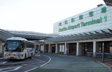成田空港、総旅客数362万人 訪日客152万人 19年5月