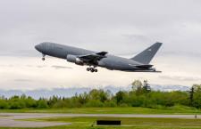 KC-46、FAAから追加承認取得