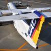 旧JAS塗装36年の歴史に幕 写真特集・JACレインボーQ400退役(後編)
