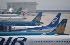 中部空港、旅客数112万人 19年11月、訪日客26%増