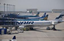 中部空港、旅客数1235万人 18年度、訪日客10%増