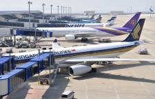 中部空港、旅客数112万人 19年6月、国際線58万人