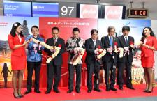 インドネシア・エアアジアX、成田-バリ就航 6月からデイリー