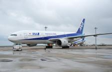 ANA、飲酒機長を懲戒解雇 11月に国内線4便遅延