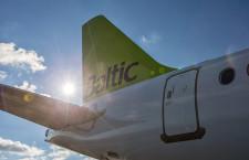 ボンバルディア、エア・バルティックにCS300 パリ航空ショー出展