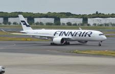 フィンエアー、スウェーデン市場強化へ ストックホルムから米タイ直行便