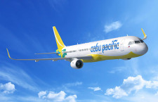 セブパシフィック航空、A321ceoを7機発注 A321neo、18年受領に変更