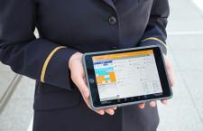 ルフトハンザ、全CAにiPad mini 専用アプリでマニュアル閲覧