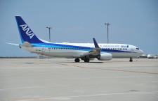 ANA、9月から国内線593便欠航 羽田は対象外、787エンジン問題余波