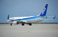 ANAやJTAの737-800など新規登録 国交省の航空機登録18年9月分