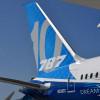 ボーイング18年12月納入102機、受注218機 787-10は5機