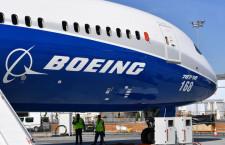 ボーイング、38年までに4万4040機の新造機需要 前年比3%増