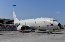 哨戒機P-8のいま 各国で導入、米海軍は102機に