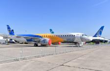 ボーイングとエンブラエル、民間機事業の統合中止