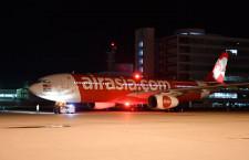 エアアジアX、那覇-台北20年1月就航