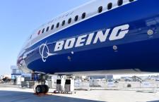 9四半期ぶり受注前年超え ボーイング20年10-12月期、737MAX納入再開