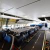 787-10試験機の機内 写真特集・パリ航空ショー2017(1)