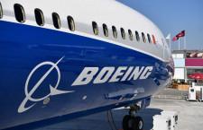 ボーイング19年10-12月期、納入・受注とも大きく落ち込む 737 MAX事故響く