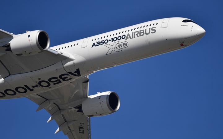 エアバス、A350貨物型開発へ 25年就航視野