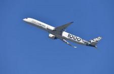 「1便の器を大きくするより頻度」 JAL大貫常務、超大型機より多頻度重視