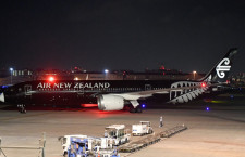 ANA、ニュージーランド航空便特典航空券の必要マイル30%オフ 電話限定