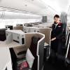 JAL、関空-ロサンゼルスに787-9 スカイスイートに更新
