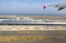 関空、国際線2年連続2000万人超え 18年訪日客7%増、4年連続日本人超え