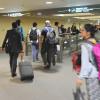 11月の訪日客、3.1%増245万人 日本人出国は8.2%増
