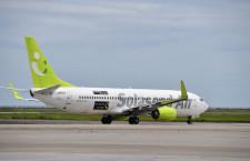 ソラシド、6月追加減便で運航率77% 7路線で減便