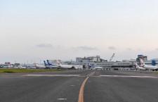 福岡空港のお盆予測、国内49万人 国際線は19万人