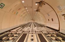 就航15周年迎えた貨物専用機 写真特集・ANAカーゴ767-300F