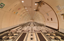 ANA、北九州に貨物便 専用機で大型品対応
