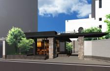 寝台車イメージのカプセルホテル、天王寺駅前に10月開業 JR西日本とファーストキャビン