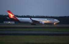 カンタス航空、羽田-メルボルン20年3月就航 成田便運休