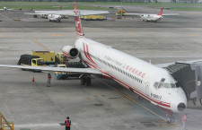 台湾の遠東航空、全便運航停止 日本にも就航、払戻受付は20日まで