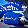 サウスウエスト航空の737 MAX、エンジン不具合で緊急着陸 フェリーフライトで乗客なし