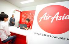 エアアジア、新宿に日本1号店開業 ワンストップ対面販売で顧客獲得