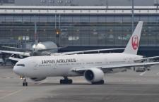 JAL、赤坂社長が飲酒問題の責任明確化 安全統括管理者に就任
