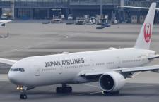 JAL、5回目ファーストでホノルル強化 18年度下期