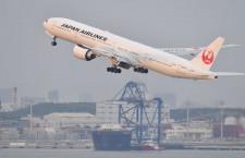 JAL、年末年始ホノルルに恒例ファースト 19年度下期