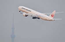 JAL、11月に航空券予約を一時停止 旅客システム刷新、運航に影響なし