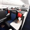 デルタ航空、日本路線でドア付き個室ビジネス拡大 11月以降、4路線に