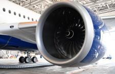 ロールス・ロイス、タブレット対応アプリ A350と787、エンジン状態把握