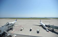 神戸空港、滑走路舗装改修の再工事 仕様満たさず