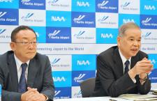 成田空港、業者登録制度と相見積もり原則化 役員逮捕で中間取りまとめ